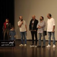 گزارش تصویری تیوال از اکران مردمی فیلم مردی بدون سایه / عکاس: فاطمه تقوی | عکس
