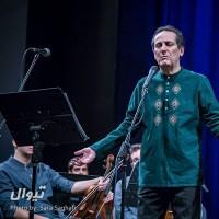 گزارش تصویری تیوال از کنسرت ارکستر مانجین، سری سوم / عکاس: سارا ثقفی | ارکستر مانجین، ارسلان کامکار