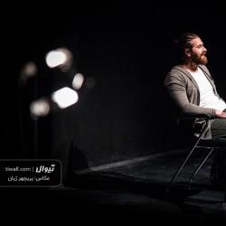 نمایش دراماتورژ | عکس