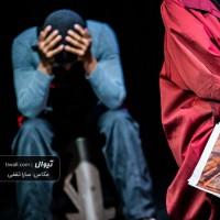 نمایش آلستار | گزارش تصویری تیوال از نمایش آلستار / عکاس: سارا ثقفی | عکس