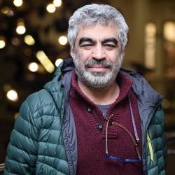 گزارش تصویری تیوال از اکران مردمی فیلم جهان با من برقص / عکاس: آرمین احمری | عکس