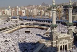 ضرر ۶ میلیارد دلاری عربستان از تعطیلی حج   عکس