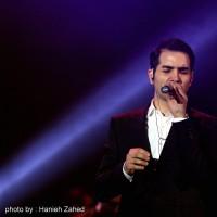 گزارش تصویری تیوال از کنسرت محسن یگانه / عکاس: حانیه زاهد | عکس