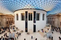 مجوز بازگشایی موزهها و گالریهای بریتانیا صادر شد | عکس