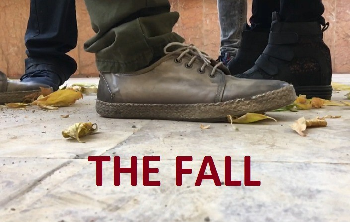 عکس فیلم the fall