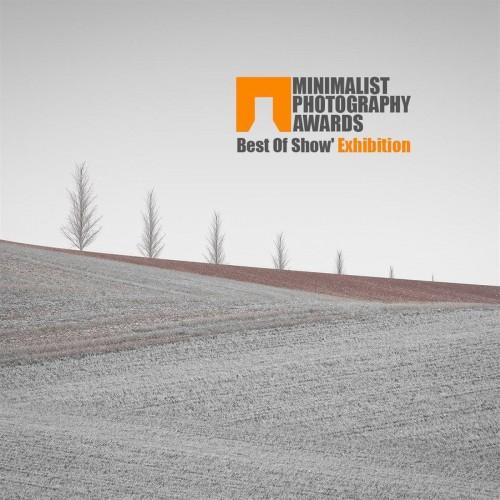 عکس نمایشگاه جایزه عکاسی مینیمالیسم