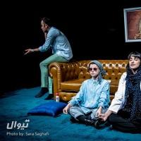 گزارش تصویری تیوال از نمایش روز پزشک / عکاس: سارا ثقفی  | عکس