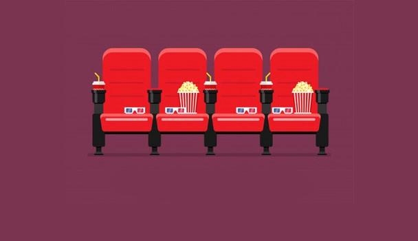 سایتهای آنلاین، بلیط سینما را گرانتر میفروشند | عکس