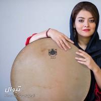 گزارش تصویری تیوال از تمرین گروه راستان / عکاس: سارا ثقفی | صبا رمضان