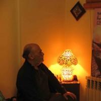 متن پیام اکبر زنجانپور به مناسبت روز ملی هنرهای نمایشی منتشر شد | عکس