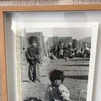 نمایشگاه اقلیم حیرانی | با حضور نمایندگی حکومت اقلیم کردستان عراق نمایشگاه عکاسی «اقلیم حیرانی» افتتاح شد | عکس