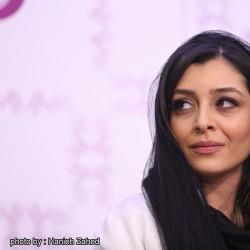 گزارش تصویری تیوال از نشست خبری فیلم آااادت نمیکنیم / عکاس: حانیه زاهد | عکس