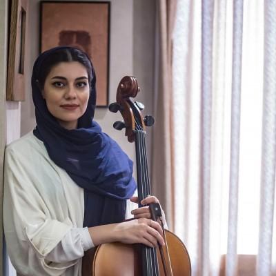 گزارش تصویری تیوال از تمرین کنسرت شیدایی - گروه سه عود / عکاس: سارا ثقفی | کنسرت شیدایی - گروه سه عود - مهتاب سعادتمند