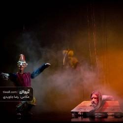 اپرای عروسکی مولوی | عکس