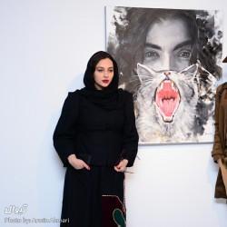 گزارش تصویری تیوال از افتتاحیه گالری «فصل من کجاست» / عکاس: آرمین احمری | عکس