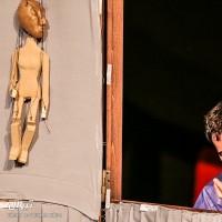 نمایش مکبث داستان اسباب بازیها و قاعده مرگ، خنده، اشک | عکس