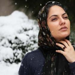 فیلم برف روی کاج ها | عکس