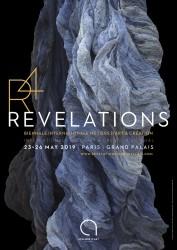 نمایش ۱۳ اثر ایرانی در چهارمین دوسالانه مشاغل هنری و آفرینش در «گراند پاله» پاریس | عکس