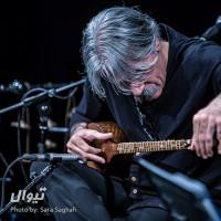 گزارش تصویری تیوال از کنسرت شهر خاموش کیهان کلهر، سری دوم / عکاس:سارا ثقفی | شهر خاموش ، کیهان کلهر