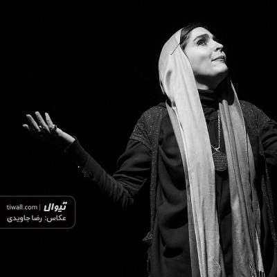 گزارش تصویری تیوال از نمایش مدرسه پینوکیو / عکاس: رضا جاویدی | عکس