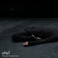 گزارش تصویری تیوال از نمایش چهلمین امید یا بیست و هشتمین زن / عکاس: پریچهر ژیان | عکس