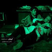 گزارش تصویری تیوال از نمایش ٢٣ خنده تا مرگ / عکاس: سید ضیا الدین صفویان | عکس