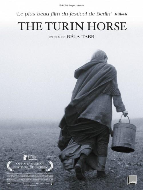 عکس فیلم اسب تورین