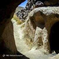 روستای تاریخی حیله ور | عکس