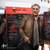 گزارش تصویری تیوال از اکران خصوصی فیلم هجوم / عکاس: گلشن قربانیان | عکس