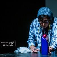 گزارش تصویری تیوال از نمایش ph11 / عکاس:سارا ثقفی | عکس