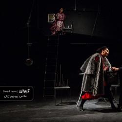 گزارش تصویری تیوال از نمایش دزدان شماره ۴۳ / عکاس: پریچهر ژیان | عکس