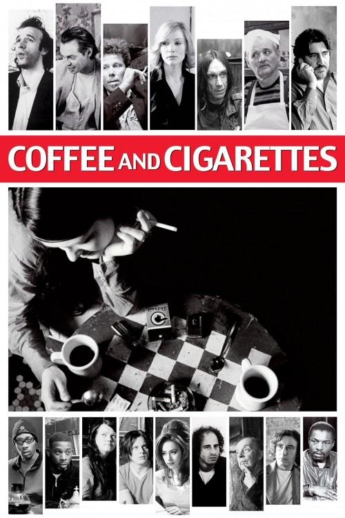عکس فیلم قهوه و سیگار