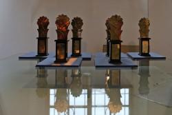 اختتامیه پنجمین جشنواره عکس نورنگار برگزار شد | عکس