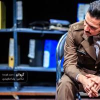 گزارش تصویری تیوال از نمایش لانچر ۵ / عکاس: رضا جاویدی   عکس