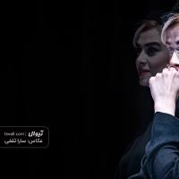 گزارش تصویری تیوال از نمایش گرگها کراوات نمیزنند / عکاس:سارا ثقفی | عکس