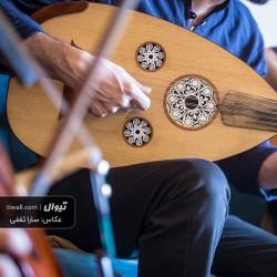کنسرت شیدایی - گروه سه عود | عکس