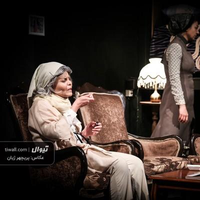 گزارش تصویری تیوال از نمایش آگوست در اسیج کانتی / عکاس: پریچهر ژیان | عکس