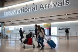 خسارت ۳۲۰ میلیارد دلاری کرونا برای گردشگری جهانی   عکس