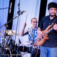 گزارش تصویری تیوال از کنسرت گروه بمرانی / عکاس: رضا جاویدی | عکس