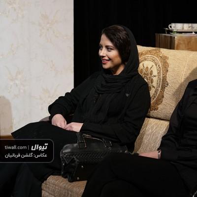 گزارش تصویری تیوال از نمایش کاش یلدای کوتاهی باشد / عکاس: گلشن قربانیان | عکس