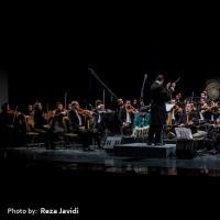گزارش تصویری تیوال از کنسرت کریستف رضاعی و مسعود شعاری / عکاس: رضا جاویدی   عکس