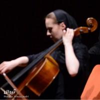 گزارش تصویری تیوال از کنسرت آنسامبل اوپیا / عکاس: علیرضا قدیری | عکس