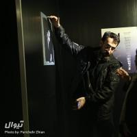 گزارش تصویری تیوال از مراسم رونمایی از مدال اکبر رادی / عکاس: پریچهر ژیان | عکس
