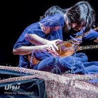 کنسرت چند شب سهتار (شب اول) | عکس