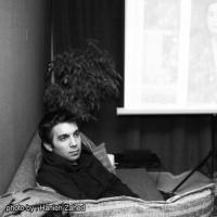 فیلم بهمن | گزارش تصویری تیوال از گفتگوی آوای تیوال فیلم بهمن / عکاس: حانیه زاهد | عکس