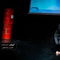 نمایش مادر نزاییده   گزارش تصویری تیوال از نمایش مادر نزاییده / عکاس: سارا ثقفی   عکس