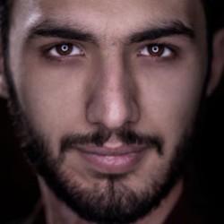 عکس محمدحسین کریمی