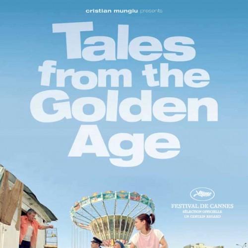 فیلم حکایت های سالهای طلایی