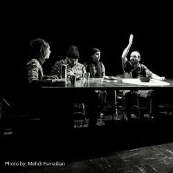 نمایش میز | عکس