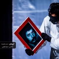 گزارش تصویری تیوال از نمایش اعترافاتی درباره زنان / عکاس:سارا ثقفی | عکس